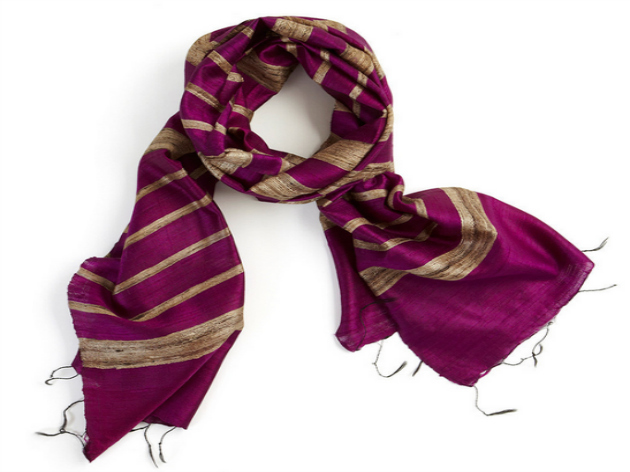 Five Fun Uses For Scarves