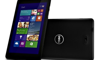 Be More Productive With The Dell Venue 8 Pro Tablet