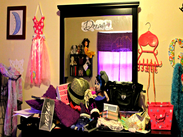 Five Steps To Organize Your Bedroom