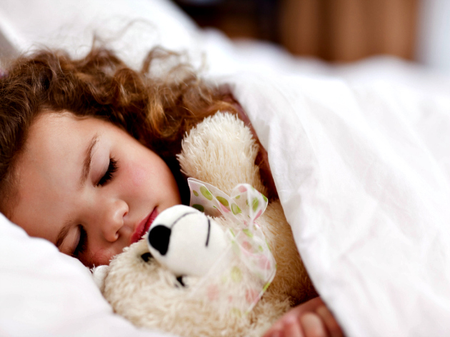 Three Tips To Sleep Better At Night #WorldSleepDay