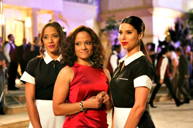 Season One Of Devious Maids Is Downright Devilish