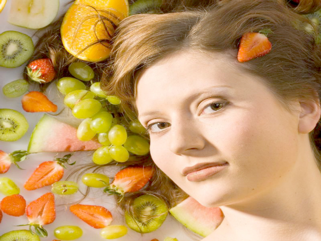 Foods That Are Good For Your Hair