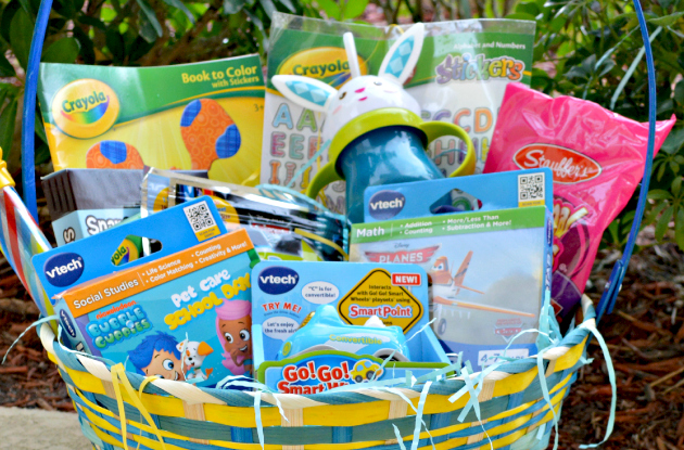 Alternatives to candy for your childs easter basket makobi scribe easter candy alternatives negle Image collections