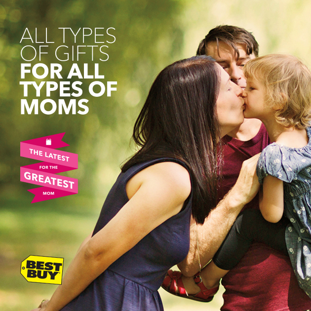 Five Gifts For Foodie Moms From Best Buy #GreatestMom