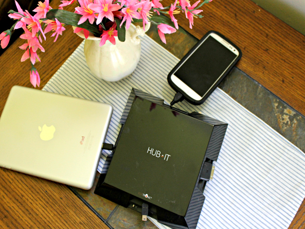 How To Easily Charge Multiple Mobile Devices