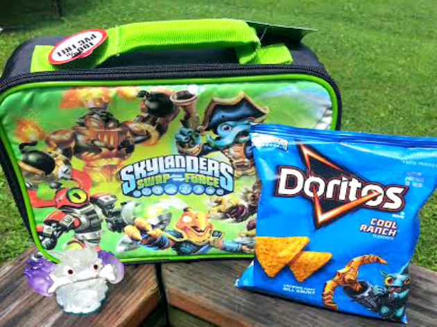 Top Must Have Items For Fun Family Outing #GoodFunForAll