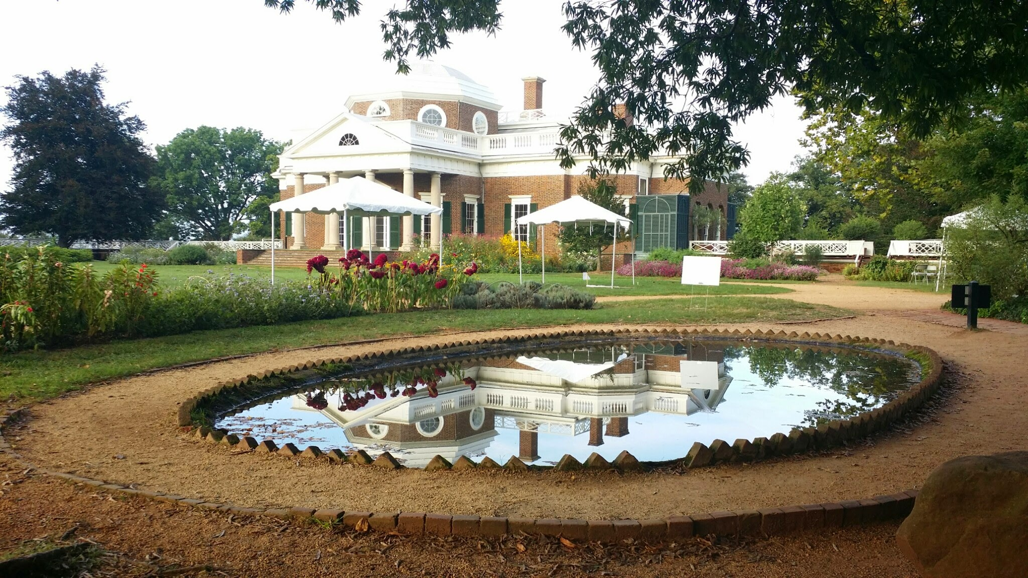 American Heritage At The Monticello #ChocolateHistory
