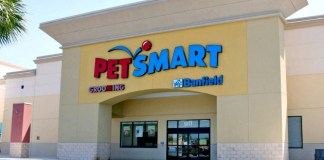 show your dog you care at petsmart