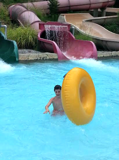 Dollywood Splash Country Is Fun For The Whole Family