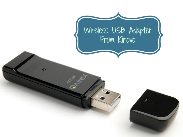 kinovo adapter
