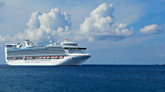 Grand Cayman Princess