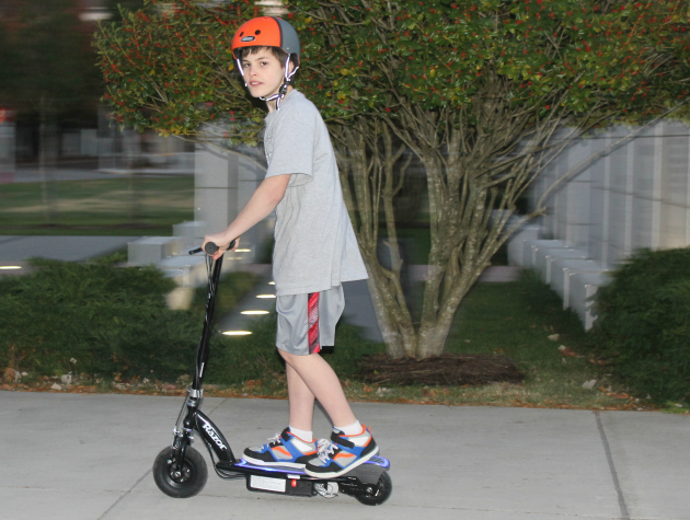 Four Hot Outdoor Toys For Tweens This Christmas