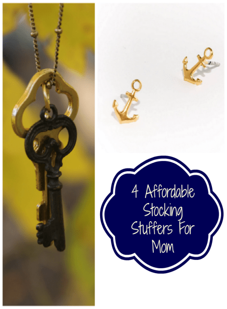 4 Affordable Stocking Stuffers For Mom