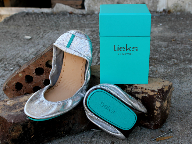 Italian Leather Ballet Flats For Women From Tieks Review