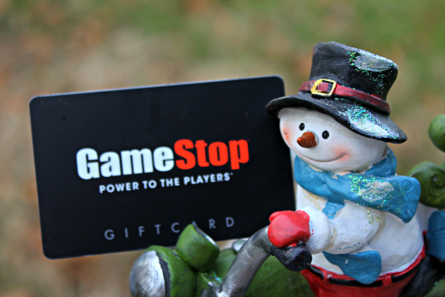 GameStop Has Stocking Stuffer Gifts And More