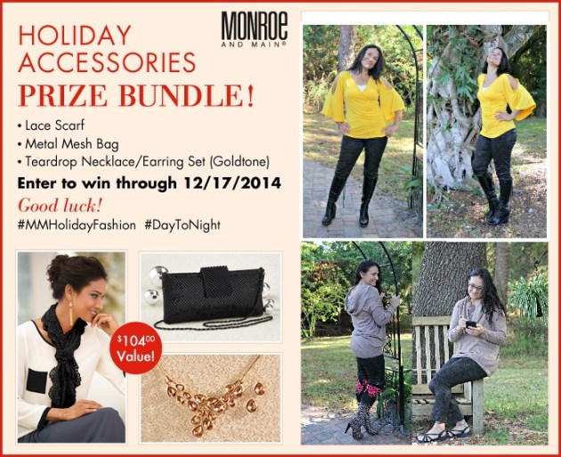 Monroe-and-Main-Holiday-2014-Transitional-Outfit-Day-to-Night-Outfit
