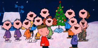 Charlie Brown Christmas TV Special