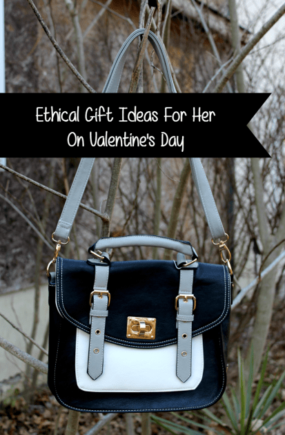 Ethical Gift Ideas For Her On Valentine's Day