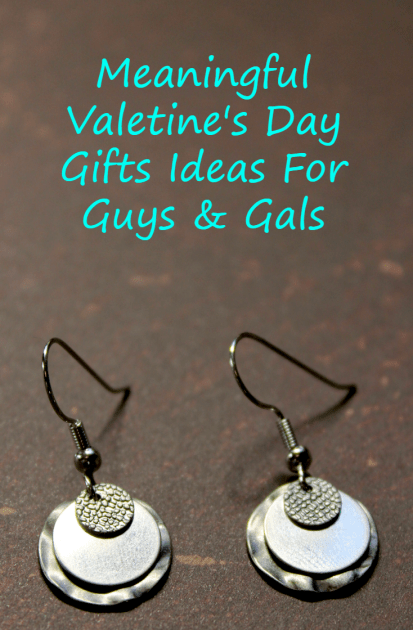 Meaningful Valetines Day Gifts Ideas For Guys and Gals
