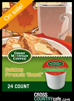 Wacky Wednesday Coffee Sale!