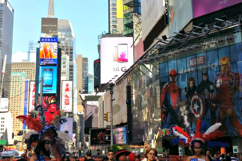 Mistakes to Avoid When Traveling to New York City
