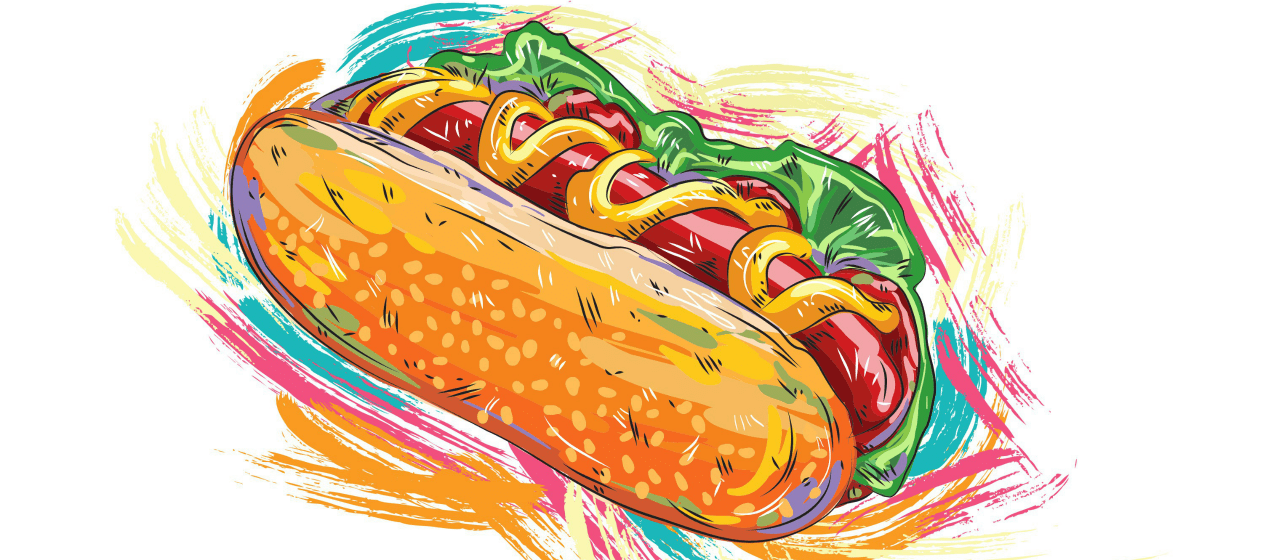 Celebrate National Hot Dog Month With These Fun Ideas