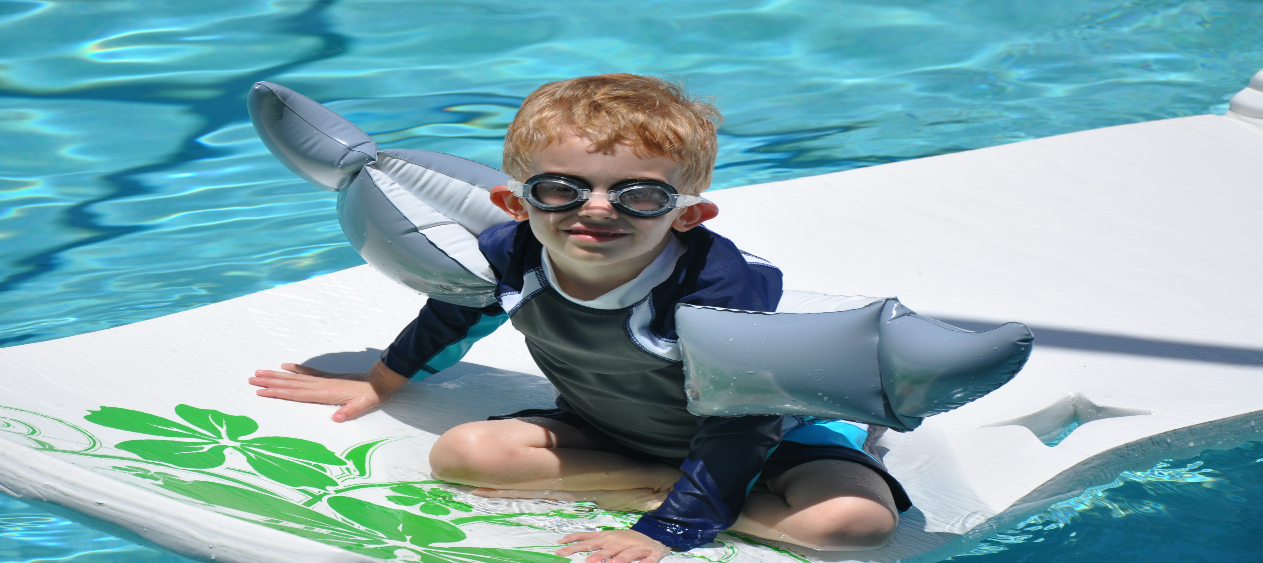 Summer Safety Tips For Kids on the Go