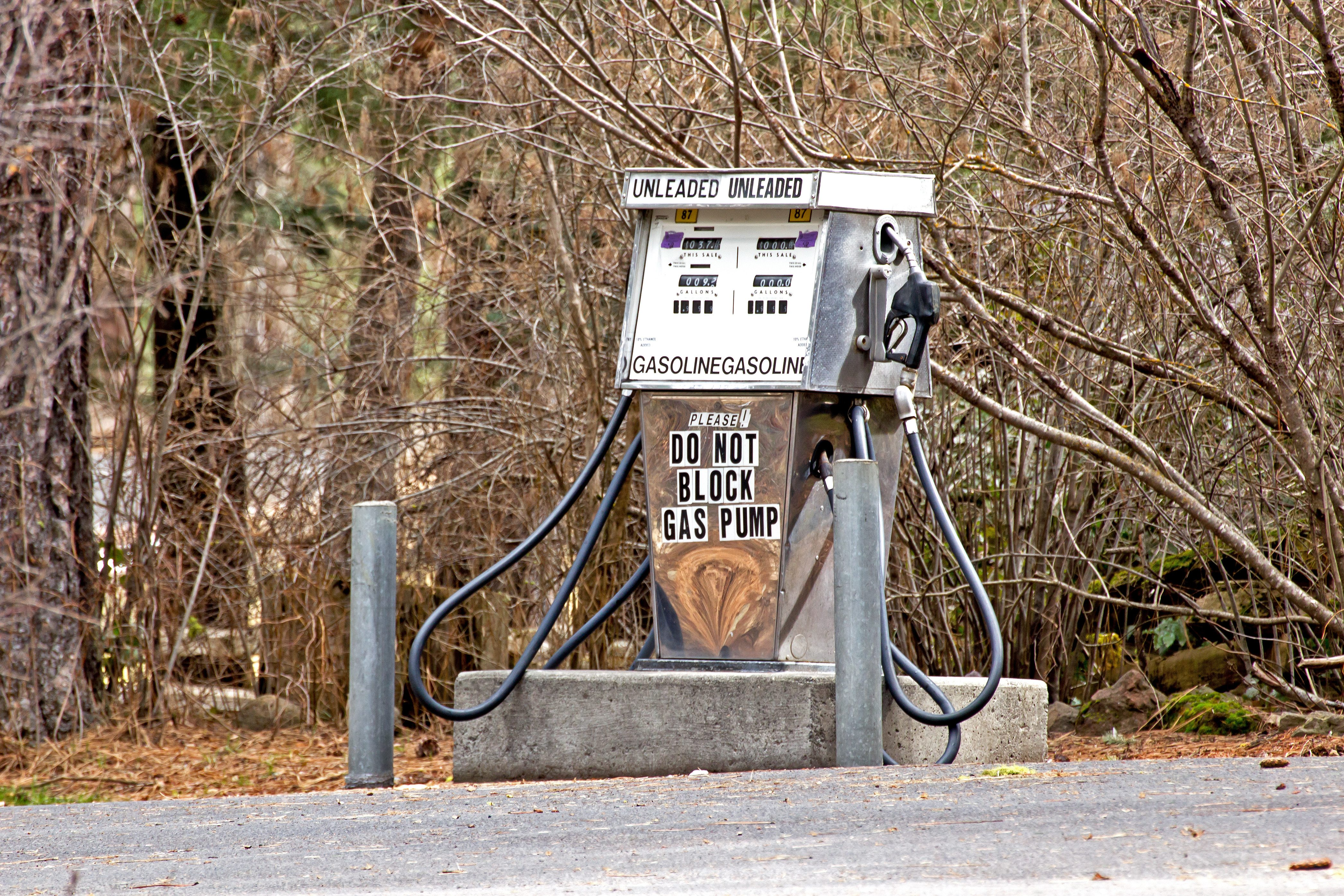 When It's Almost Trade-In Time: Getting Better Gas Mileage from Your Old Truck