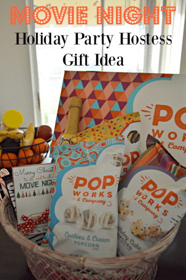 holiday party hostess gift ideas