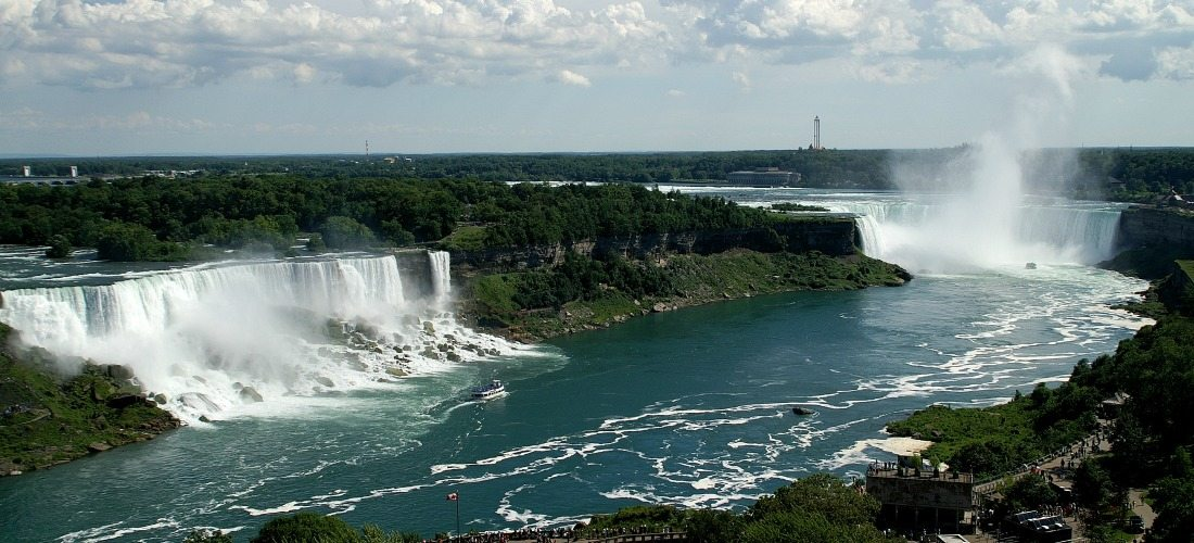 The Top Things To Do At Niagara Falls