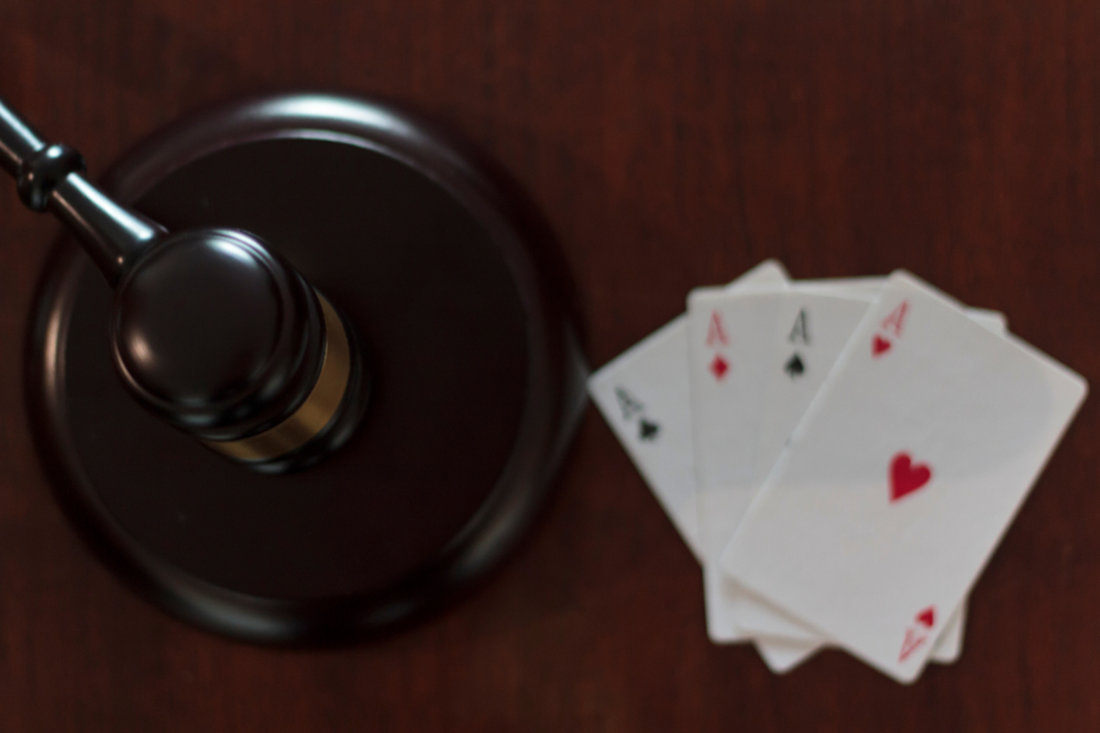 The most famous gambling lawsuits of all time