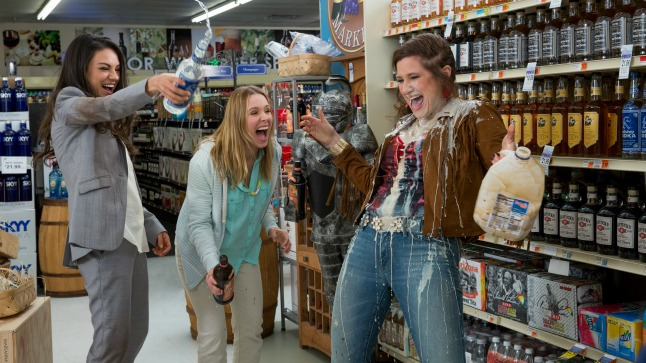 Do You Think Bad Moms Are Absolutely Awful?