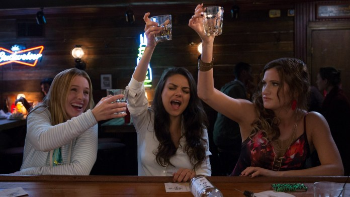 BAD MOMS-CHEERS