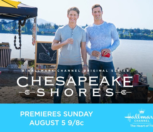 hallmark chesapeake shores