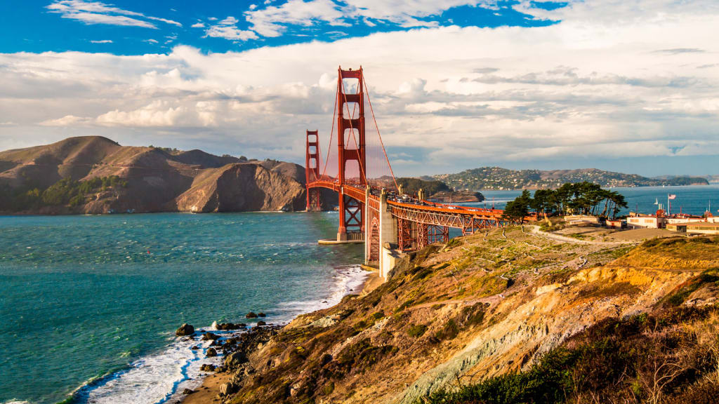 The perfect budget for California