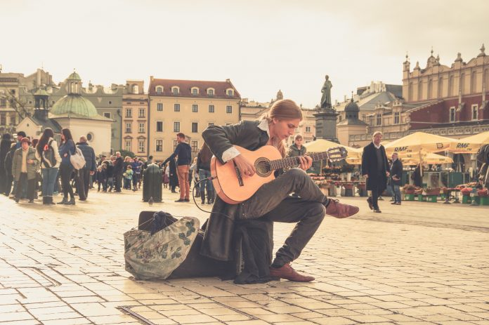 3 Ways Playing An Instrument Improves Your Quality of Life