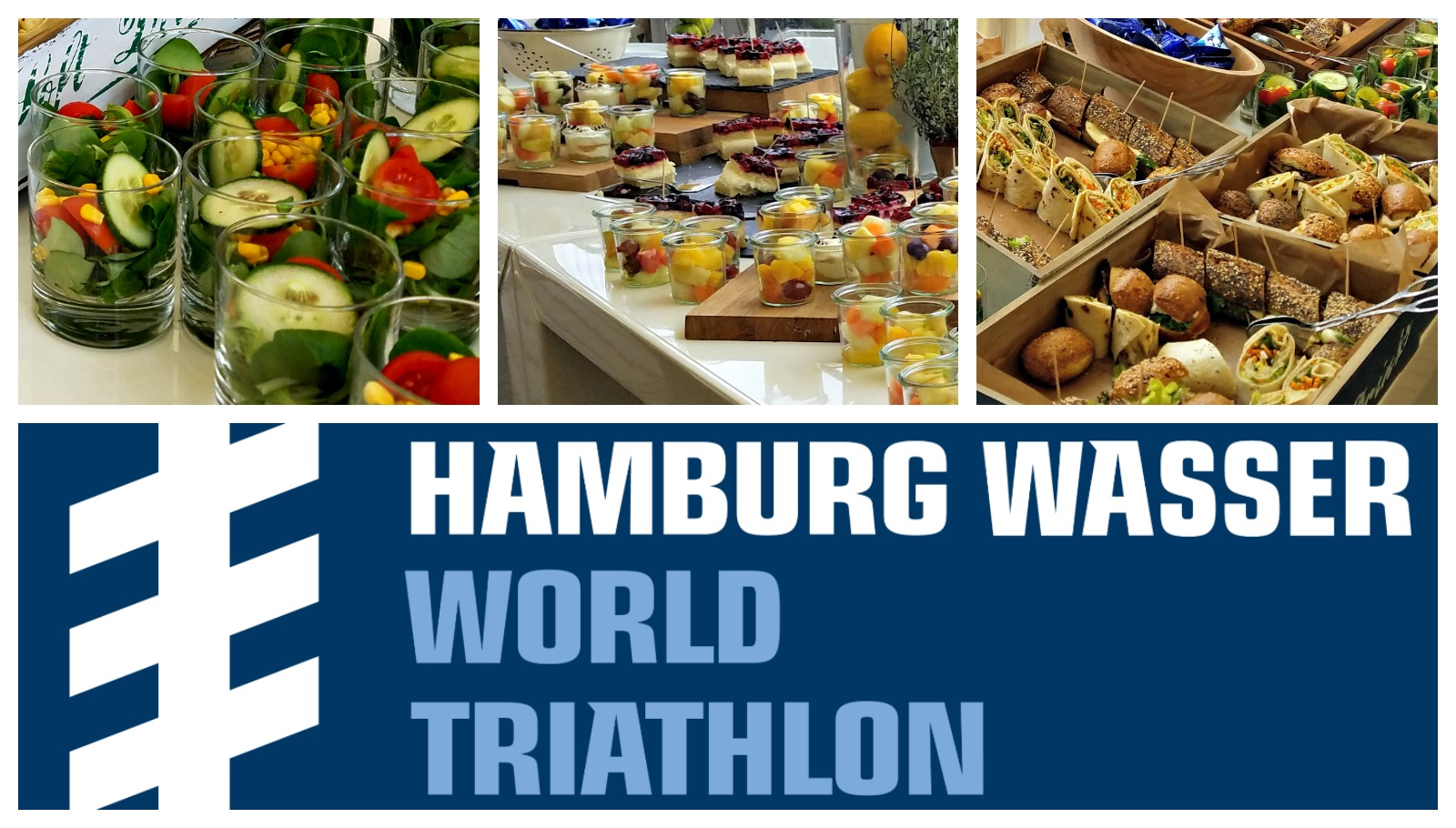 Hamburg Wasser World Triathlon #cometohamburg #hamburg #hamburghotels #PReventasHH