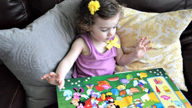 independent toddler activities