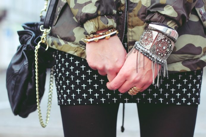 Two Jewelry Trends to Look Out For for Summer 2016