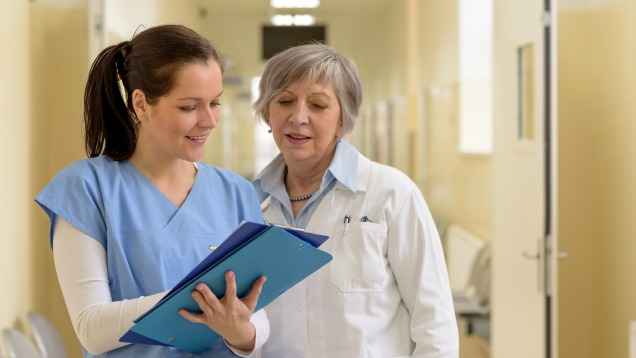 4 Healthcare Careers You've Probably Never Considered