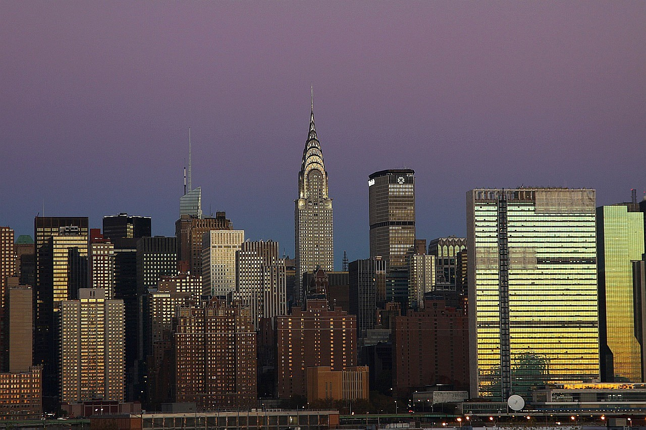 Visiting Manhattan on a Budget: 3 wallet-friendly ways to see the Big Apple