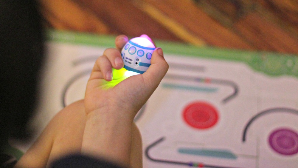 Ways Ozobot Can Help Teach Your Kids To Code