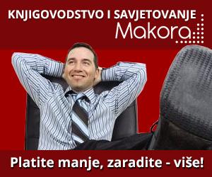 Makora Knjigovodstvo