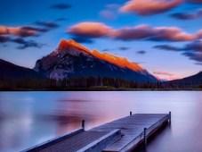 Perfectie in Canada en Alaska
