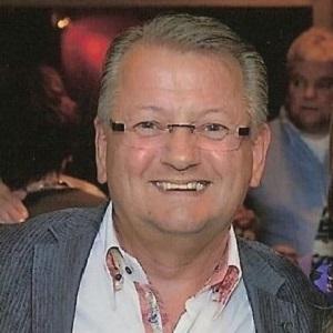 Jaap - Directeur Makor Reizen