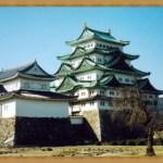 名古屋城【大学時代に撮影】