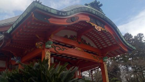 龍泉寺の本堂アップ01