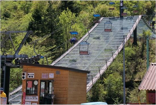 茶臼山1の1-8リフト