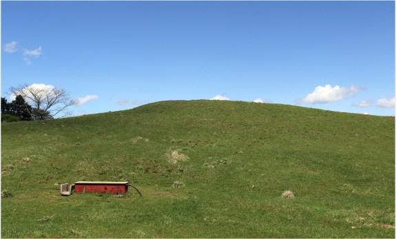 茶臼山牧場1の7