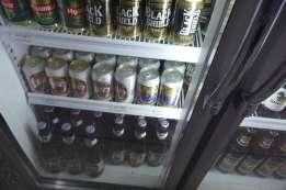 タイのビールもある